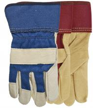 af3947243a700 Watson Gloves 6166-xs - Little Helper™ FG leather, cotton drill back,