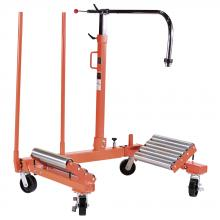 Strongarm 30487 - 1.2 Ton Large Wheel Removal Dolly